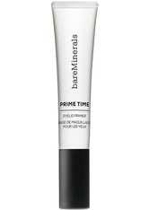 bareMinerals Prime Time Eyelid Primer Eyeshadow Base  3 ml Lightly Tinted