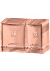 GIVENCHY - Givenchy Hautpflege L'INTEMPOREL Multi-Masking Kit Global Youth Mask Duo 6 Stk. - CREMEMASKEN