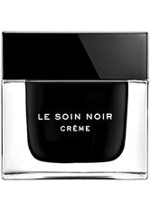 Givenchy Globale Premium Anti-Aging Pflege: Le Soin Noir Crème Légere Gesichtspflege 50.0 ml