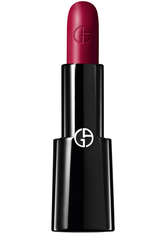 Armani - Rouge D'armani Lippenstift - Hochpigmentierter Lippenstift Mit Satin-finish - Rouge 402 (4 G)