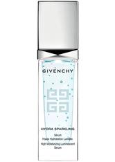 Givenchy Feuchtigkeit und Ausstrahlung: Hydra Sparkling High Moisturizing Luminescent Serum Serum 30.0 ml