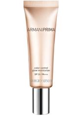 Giorgio Armani Prima CC Cream (verschiedene Farbtöne) - 5