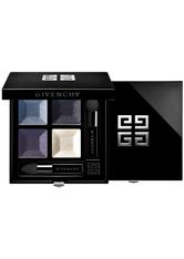GIVENCHY - Givenchy Make-up AUGEN MAKE-UP Le Prisme Yeux Quatuor Nr. 02 Ecume 4 g - LIDSCHATTEN