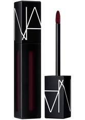 NARS - Powermatte Pigment – Rock With You – Flüssiger Lippenstift - Plaume - one size