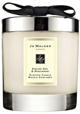 JO MALONE LONDON - Jo Malone London English Oak & Redcurrant  200 gr - DUFTKERZEN