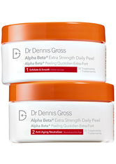DR. DENNIS GROSS - Dr Dennis Gross ALPHA BETA PEEL EXTRA STRENGTH FORMULA - PEELING