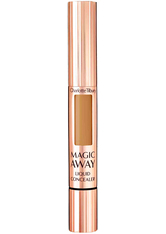 Charlotte Tilbury - Magic Away Liquid Concealer – Tan 10 – Concealer - Braun - one size