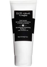 HAIR RITUEL by Sisley Shampoos & Conditioner Soin Lavant Revitalisant Volumateur à l'Huile de Camélia - Volumenshampoo ohne Sulfate 200 ml