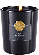 RITUALS - Rituals Rituale Home Wild Fig Scented Candle 360 g - DUFTKERZEN