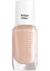 ARTDECO Nail Care Rillenfüller Minerales Nagellack 10 ml Transparent