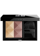 GIVENCHY - Givenchy Make-up TEINT MAKE-UP Duo Of Emotions Prisme Blush Nr. 7 Wild 6,50 g - ROUGE