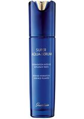 GUERLAIN - Guerlain Super Aqua Guerlain Super Aqua Feuchtigkeitsserum 50.0 ml - Serum