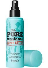 Benefit Setting Spray The POREfessional Super Setter Gesichtsspray 120.0 ml