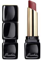 Guerlain Lippen-Make-up KissKiss Tender Matte Lippenstift 2.8 g