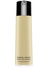 GIORGIO ARMANI - Giorgio Armani Crema Nera Extrema Gel-in-Oil Reinigungsgel  150 ml - Cleansing