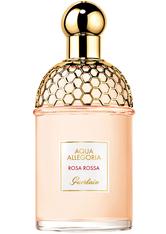 GUERLAIN Damendüfte Aqua Allegoria Rosa Rossa Eau de Toilette Spray 75 ml