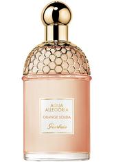 Guerlain Aqua Allegoria Orange Soleia Eau de Toilette Nat. Spray 75 ml