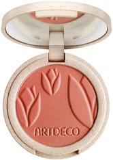 ARTDECO Silky Powder Blush Green Couture Rouge 4 ml terracotta cheeks