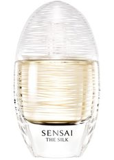 SENSAI Damendüfte The Silk Eau de Toilette Spray 50 ml