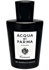 Acqua di Parma Unisexdüfte Colonia Essenza Hair & Shower Gel 200 ml
