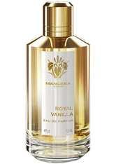 Mancera Royal Vanilla Eau de Parfum 120 ml