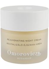 Omorovicza Gesichtspflege Rejuvenating Night Cream Gesichtspflege 50.0 ml
