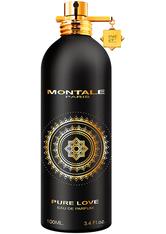 Montale Pure Love Eau de Parfum 100 ml