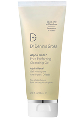 Dr Dennis Gross Reinigung Alpha Beta® Pore Perfecting Cleansing Gel Gesichtsreinigung 60.0 ml