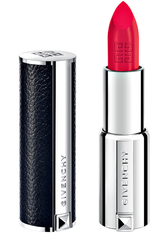 Givenchy Lippen; Weihnachtslook 2015 Le Rouge Givenchy Lipstick 3 g Rouge Egérie