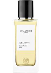 SANA JARDIN - SANA JARDIN PARIS NUBIAN MUSK - PARFUM