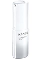 KANEBO - KANEBO Yearly Rhythm Illuminating Serum Gesichtsserum  30 ml - SERUM