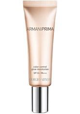 GIORGIO ARMANI BEAUTY - Giorgio Armani Beauty Armani Prima - FOUNDATION