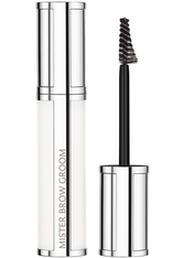 GIVENCHY - Givenchy Mister Brow Groom Augenbrauengel  5.5 ml Transparent - Augenbrauen