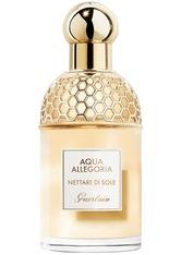 Guerlain Aqua Allegoria Nettare Di Sole Eau de Toilette Nat. Spray 75 ml