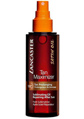 LANCASTER - Lancaster Tan Maximizer  150 ml - AFTER SUN