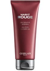 Guerlain Habit Rouge Duschgel 200 ml