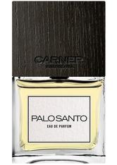 Carner Barcelona Palo Santo Eau de Parfum 100 ml