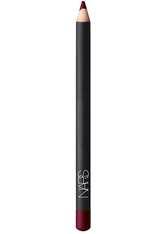 NARS Cosmetics Precision Lip Liner 1,1g (verschiedene Farbtöne) - Ride It
