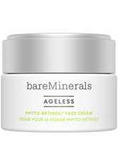 bareMinerals Ageless Phyto-Retinol Face Cream Gesichtscreme 50 ml