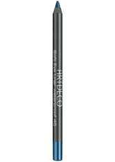 ARTDECO Soft Eye Liner Waterproof Kajalstift 1.2 g NR. 45 - CORNFLOWER BLUE