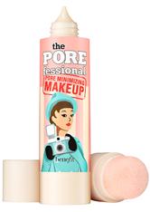 Benefit POREfessional Pore Minimizing Makeup 15ml 02 Beige (Light, Warm)
