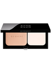 GIVENCHY - Givenchy Make-up TEINT MAKE-UP Matissime Velvet Compact Foundation Nr. 02 Mat Shell 9 g - GESICHTSPUDER