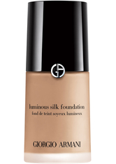Giorgio Armani Luminous Silk Foundation 30ml (verschiedene Farbtöne) - 6.25