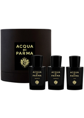 Acqua di Parma Signature of the Sun Signature Discovery Set 60 ml