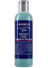 Kiehl's Herrenpflege Gesichtsreinigung Facial Fuel Energizing Face Wash 75 ml