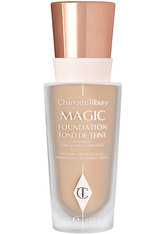 Charlotte Tilbury - Magic Foundation Flawless Long-lasting Coverage Lsf 15 – Shade 7, 30 Ml – Foundation - Neutral - one size