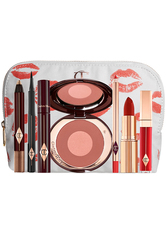 Charlotte Tilbury Lippen-Make-up The Bombshell Make-up Set 1.0 pieces