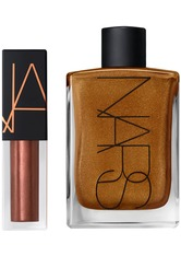 NARS Körperspray Mini Lip and Body Oil Duo Make-up Set 1.0 pieces