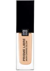 Givenchy - Prisme Libre - Skin-caring Glow Foundation - -prisme Libre Skin-caring Glow 1-n95