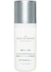Rituals The Ritual Of Namaste - Intense Hydrating Serum Serum 30 ml